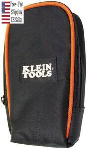 Klein 69401 Meter Carrying Storage Case Pouch Bag for Circuit Breaker(Case Only)