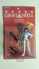 Ghost InThe Shell- Motoko Kusanagi- White Out