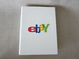 Rare eBay Open Post-It Notes Pack Seller Ebayana Swag Live Brand New