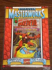 Marvel Masterworks Daredevil #12-21 etc. Kirby Tapa Dura Novela Gráfica 0785108041