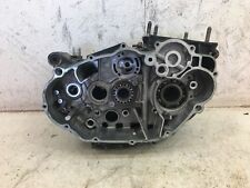 89 YAMAHA WARRIOR 350 YFM350 YFM KICK START CENTER ENGINE CASES Z