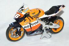 Honda Rc211v Rc 211v Rc211 Dani Pedrosa 2006 Motogp Moto Gp 1/12 Altaya By ixo M
