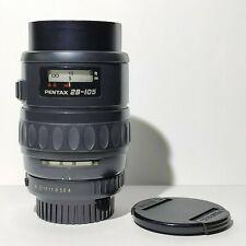 Pentax SMC FA 28-105mm f4/5.6 PZ Power Zoom Anche per digitali e FF (K3 K1)