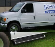 bfe670d18a Nerf Bars   Running Boards for 1997 Ford E-350 Econoline Club Wagon ...
