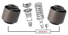 FOR LEXUS IS200 IS300 99 2000 01 02 03 04 05 FRONT SHOCK ABSORBER LOWER BUSH SET