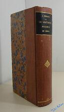 J. GIRARD Le sentiment religieux en Grèce d'Homère à Eschyle 1è ed Hachette 1869