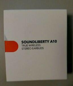 Taotronics Soundliberty A10 True Wireless Stereo Earbuds White TT-BH096