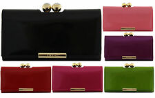 Synthetic LYDC Purses & Wallets for Women with Photo Holder