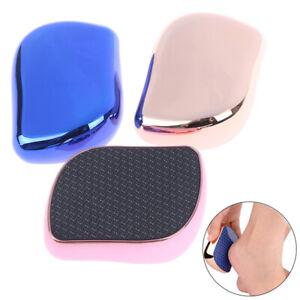 1Pcs Nano Glass Foot Grinding Rasp Dead Skin Pedicure Remover Pedicure F *P