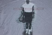 Vintage Nike Tag Air Michael Jordan Dunk T Shirt XXL