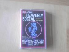 SELECT MAGAZINE AT THE HEAVENLY SOCIAL CASSETTE COMPILATION 1996 CHARLATANS