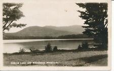 PC22434 Dublin Lake and Monadnock Mountain