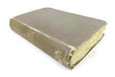 PILGRIM'S PROGRESS by John Bunyan; RARE SIGNED by Edwin Truman; #2 of 1000