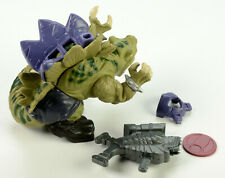 Extreme Dinosaurs Stegz Weapons Expert Complete 1996 Mattel