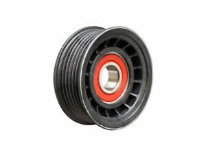 Dayco Drive Belt Tensioner Pulley fits Workhorse W22 2003-2004 77HQCS