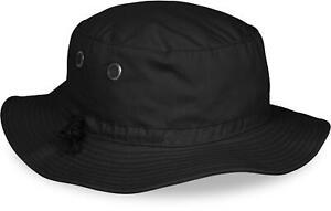 Outdoor Sommerhut UV-Schutz 50+ Schlapphut Sommer-Mütze Reise-Sonnenhut Unisex