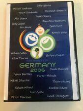 Coupe Du Monde 2006 Coffret DVD Equipe De France (lire L'annonce)