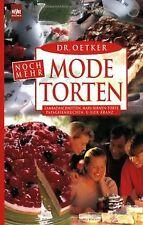 Modetorten von Dr. Oetker | Buch | Zustand sehr gut