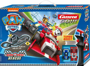 CARRERA GO!!! - PAW Patrol - Ready Race Rescue