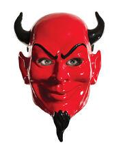 Scream Queens Horror College Sorority Red Devil 1/2 Mask Costume Accessory