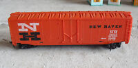 Vintage HO Scale Tyco New Haven NH 35688 Box Car