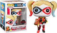 Batman - Harley Quinn as Robin Pop! Vinyl