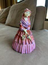 New ListingRoyal Doulton figurine Lady Clare Hn1466