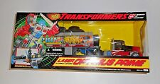 Rare 1995 G2 Laser Optimus Prime Transfermers - MISB Hard to find