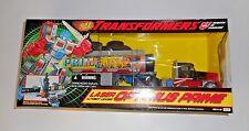 Rare 1995 G2 Laser Optimus Prime Transformers - MISB Hard to find