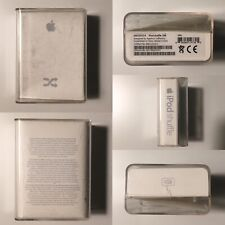  APPLE IPOD SHUFFLE 2 1GB A1204 SCATOLA VUOTA EMPTY BOX RICAMBIO