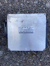 MERCEDES-BENZ SLK230 R170 230 KOMPRESSOR ENGINE ECU A0235458332, 0261204915