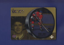 Terry Ryan 1998-99 McDonald's Upper Deck Hockey Ice Rookies #McD28