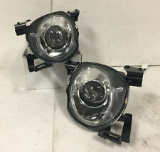 Chrome Housing Projector High Beam Headlights Left Right For 92-00 SC300 SC400