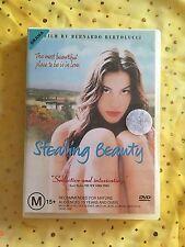 Stealing Beauty - DVD - ex rental - Liv Tyler, Jeremy Irons