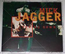 MICK JAGGER CD MAXI EVENING GROWN ( 1993)
