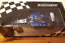 1/18 PROST Peugeot AP03 Jean Alesi 2000