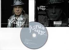 "ELLIOTT MURPHY ""Elliott Murphy"" (CD) 2010"
