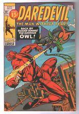 Daredevil #80 (Gene Colan/Tom Palmer) Marvel Comics FN+    {Generations}