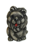 Small Animals Hand Cast Stone Garden Ornament Decoration Home Decor Miniature