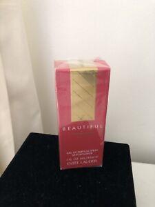 Estée Lauder Beautiful. 30 ml Eau De Parfum Spray — Boxed Sealed Authentic