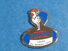 pins pin sport rugby club edf grenoble coqs