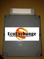 1999 MAZDA PROTEGE MILLENIA ENGINE COMPUTER XU3F-12A650-BF ECU PCM #B56