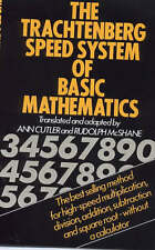The Trachtenberg Speed System of Basic Mathematics by A. Cutler 9780285629165