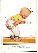 Old British   postcard