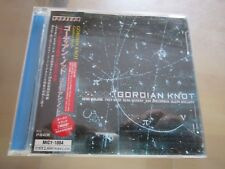 GORDIAN KNOT - SAME - CD JAPAN ( mit OBI )
