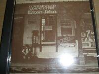 Elton John Tumbleweed Connection CD Album DJM 829 248-2 Disc Made In UK