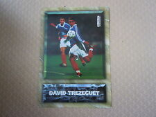 Carte Magic Box Int - Poster - David Trezeguet - 01
