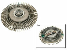 For 1993 BMW 525iT Fan Clutch Sachs 72837WK Screw-on