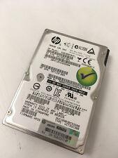 HP 300GB 10K SAS Hard Drive EG0300FBVFL 641552-001 507129-004 0B26026 22AUG2013