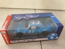 Auto World Richard Petty 1970 Plymouth Superbird 1/24